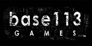 base113 Games Logo