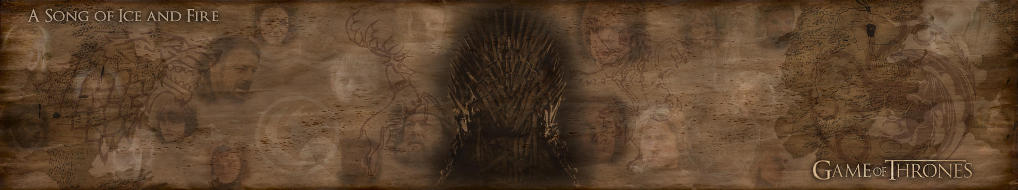 Game Of Thrones Triscreen 01 By Base113 On Deviantart