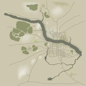 WIP - Arkham, MA 1930s