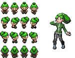 Jade sprite