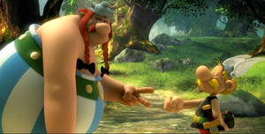 Asterix and Obelix (2014 Movie)