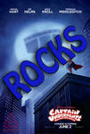 Captain Underpants The First Epic Movie ROCKS