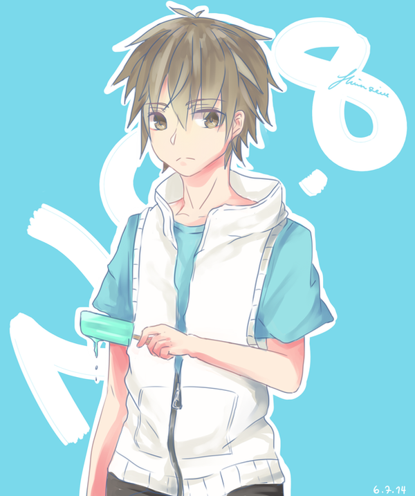 No.8 Hibiya by shinseiu