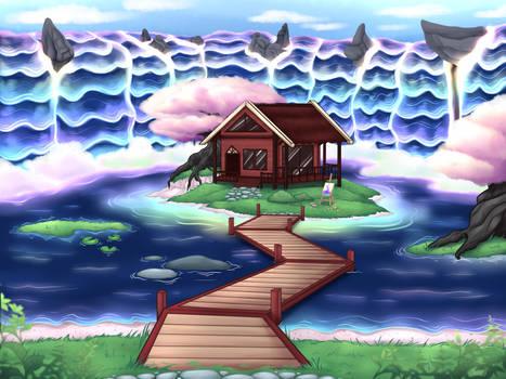 Kitsunegamis:: Spirit Quest - Vishali Sanctuary