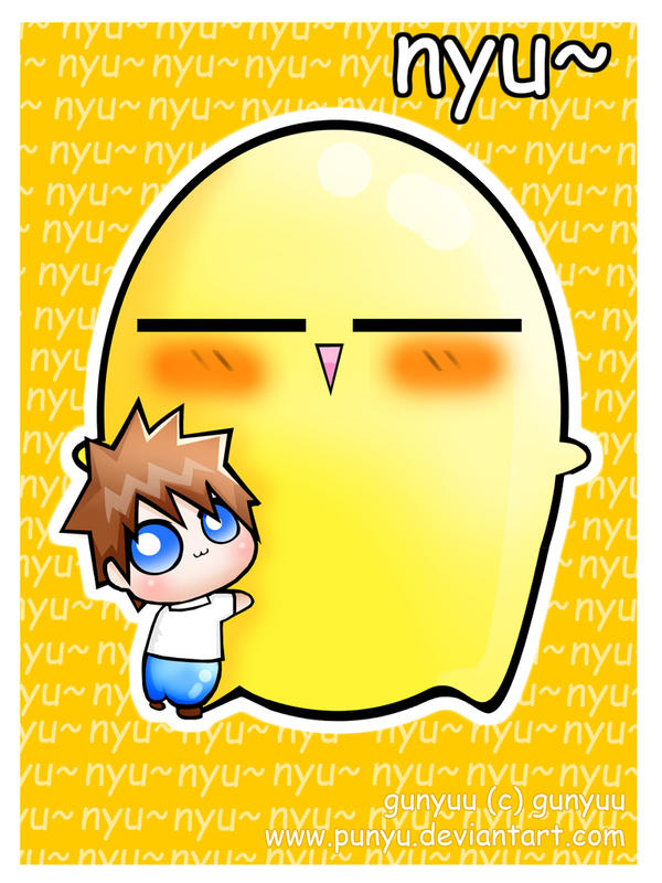 Www punyu com punyu hug gunyuu by punyu jpg