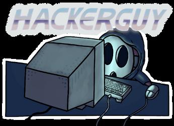 Hackerguy