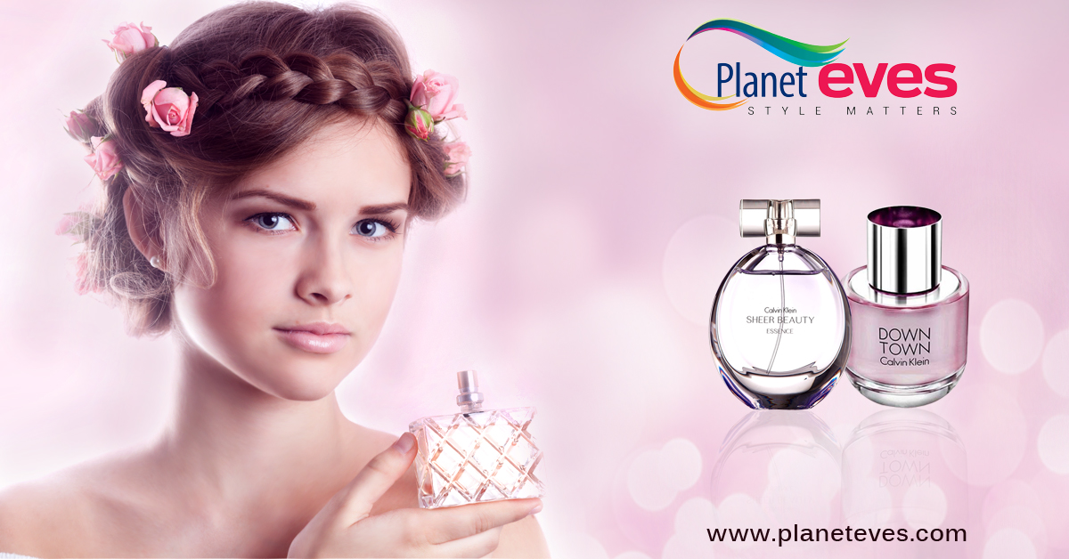 Top best women perfumes online shop by planetevesindia on for Best online store for artists