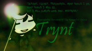 trynt33's Profile Picture
