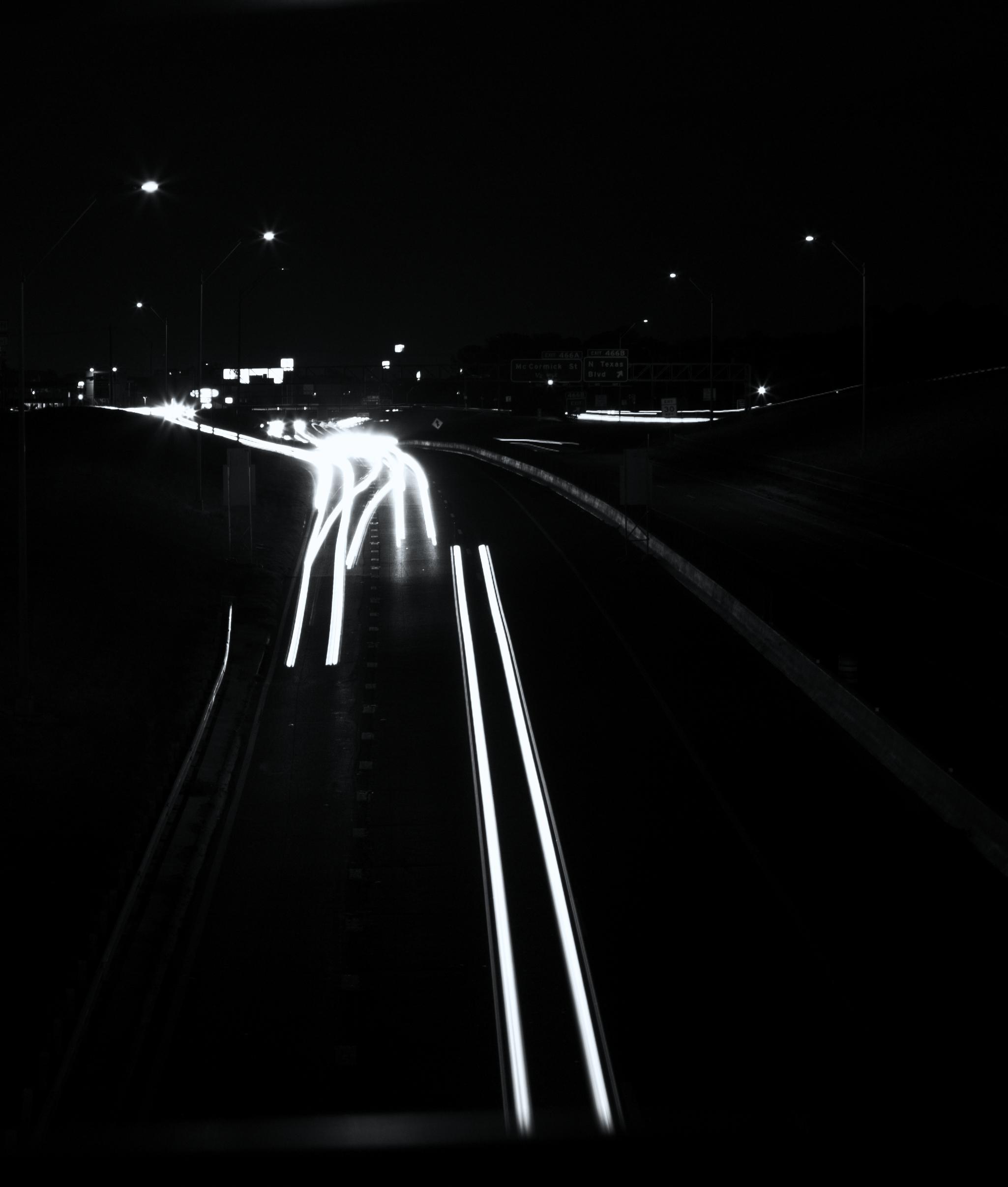 35 At Night #4 by DeepSlackerJazz