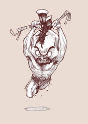 Generic Warriors - Barbarian