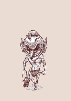 Generic Warriors - Orc