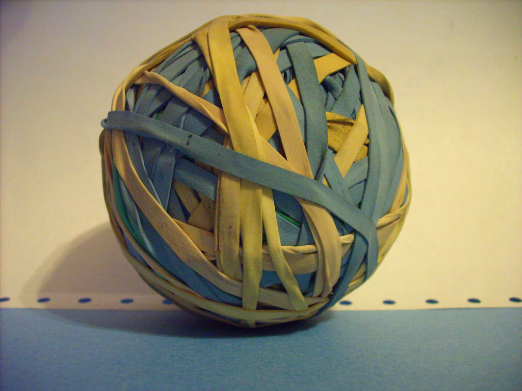 Elastic Ball by Gr8-Gatensby