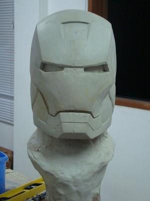 project: Iron man 3 by raultumba