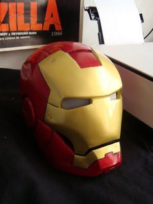 Project Iron man_09 by raultumba