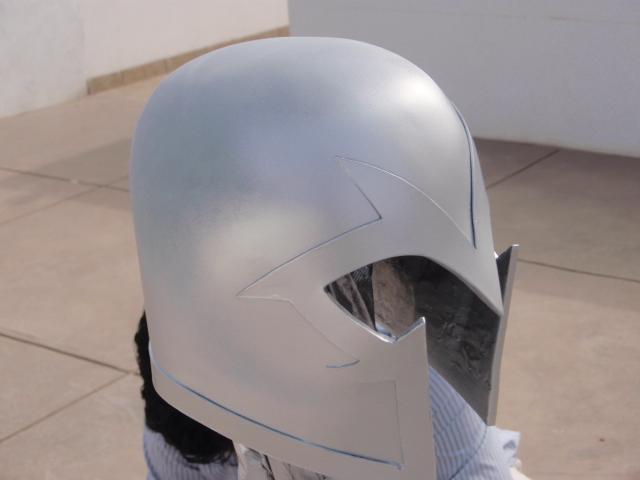 Magneto helmet _  04 by raultumba