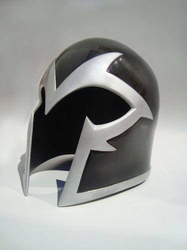 Magneto helmet _10 by raultumba