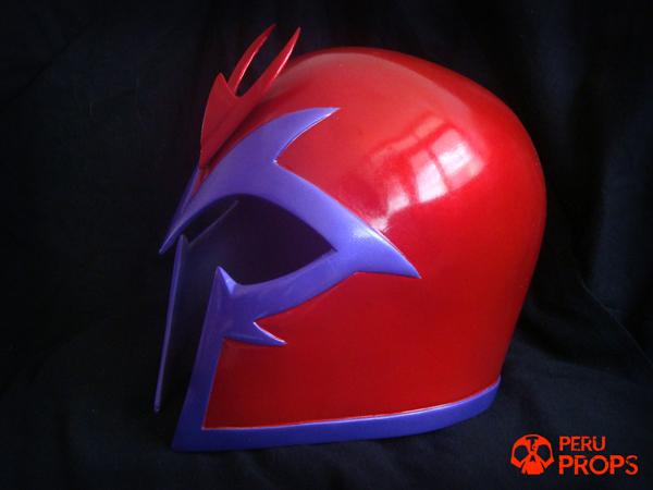 Magneto Red Helmet 02 By Raultumba On DeviantArt Wallpaper