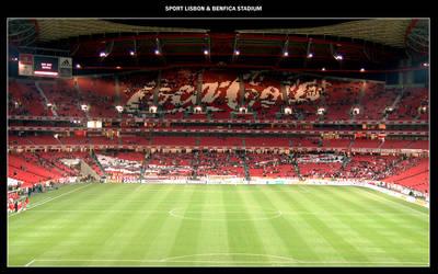 SLB : Stadium of Light 1 of 2 by postmodum
