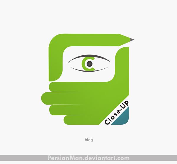 Logo Closeup 28