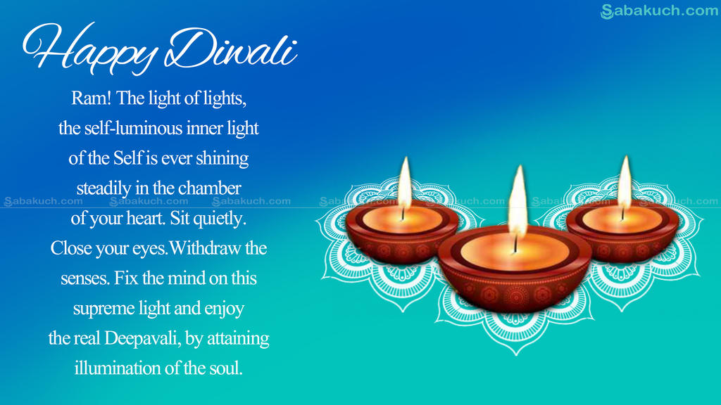 Diwali Wishes Greeting Cards by rrajeshrdy