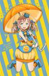 Sunny Orangina