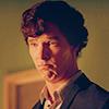 Sherlock by poisontao