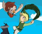 Up Link