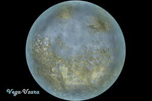 Vega-Uzara