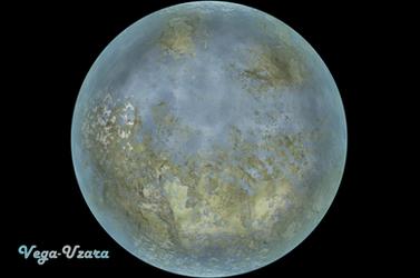 Vega-Uzara by Bones859