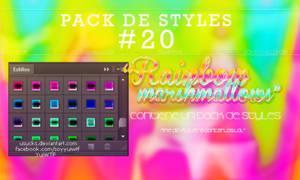 Styles N.20