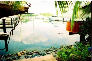 Antes de la playa... la Marina by Miry-Pro