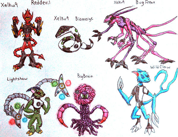 Ben 10 Aliens Names List Names And Pictures Of Ben 10 Aliens