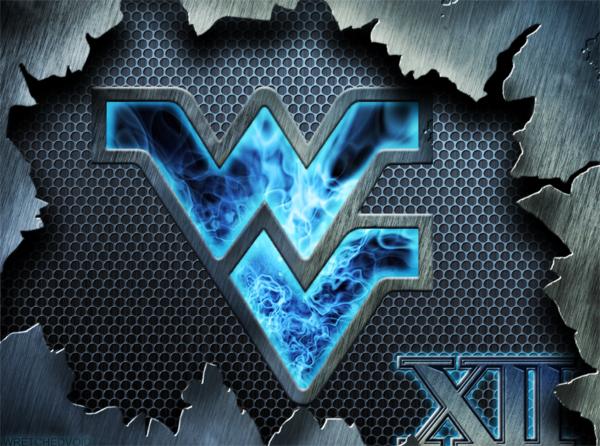 wvu flying wv steel blue plasma 2012 by wretchedvoid on