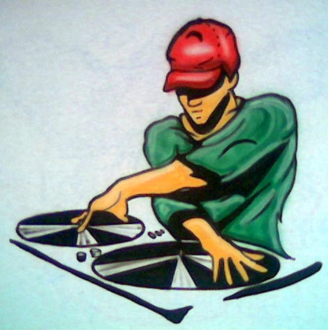 how to become a disc jockey