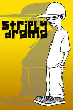 Sketchly Drama