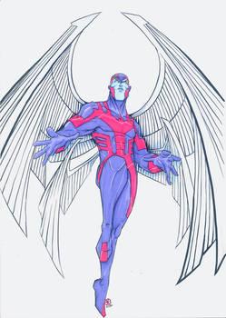 Archangel commish