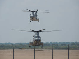 Choppers Incoming. by Modern-Art-And-War