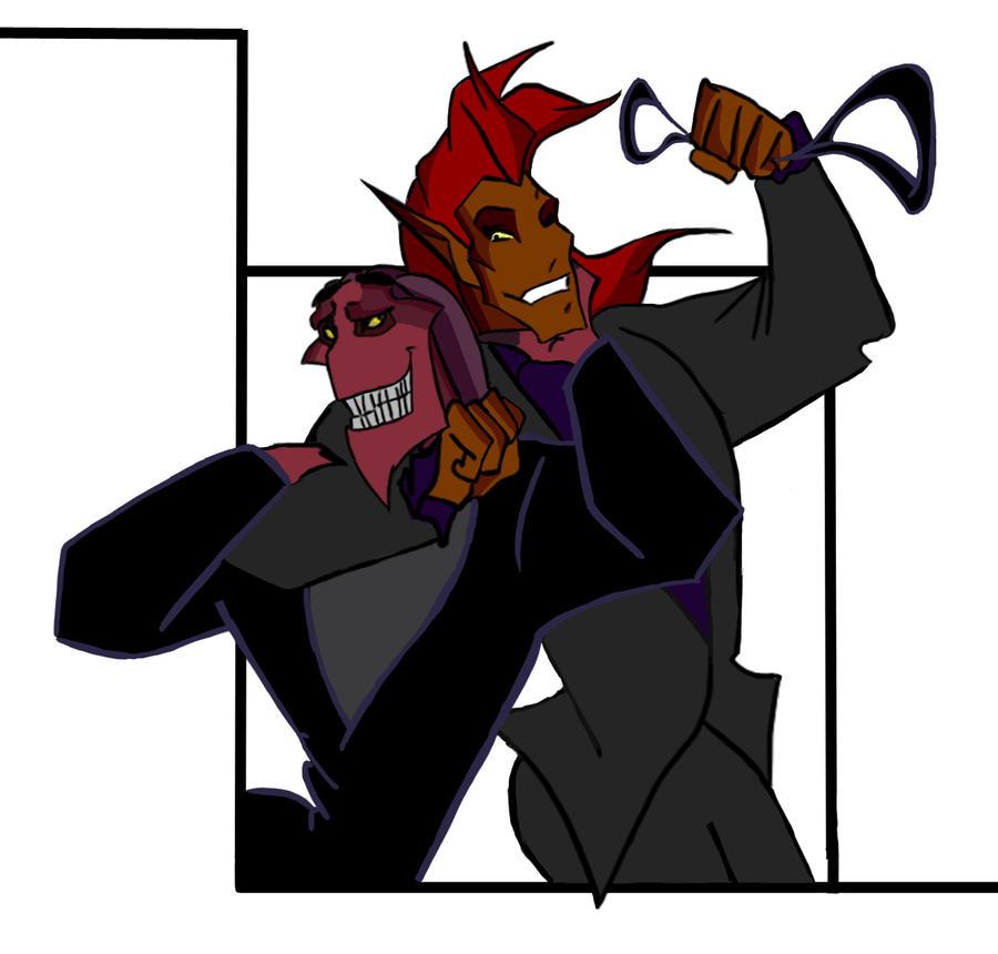 Thrax Osmosis Jones  Villains Wiki  FANDOM powered by