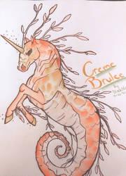 Creme Brulee Commission