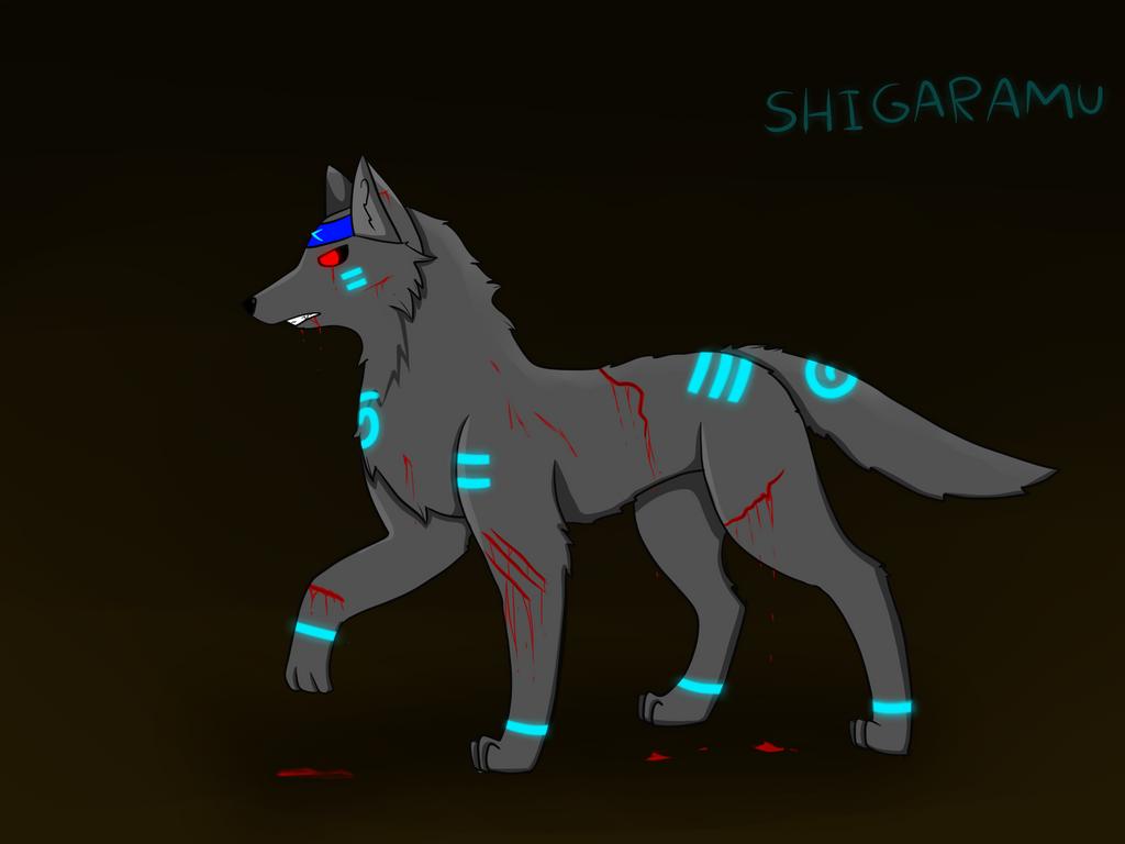 request 2: Shigaramu by LN-Polar