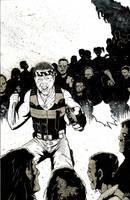 Zombie Commission