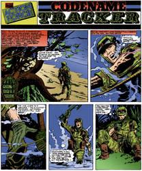 Action Force COLORS page 1 by ArtisticSchmidt