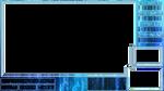 Tech Digital Free osu! Twitch Stream Overlay 1080P by lovelymin