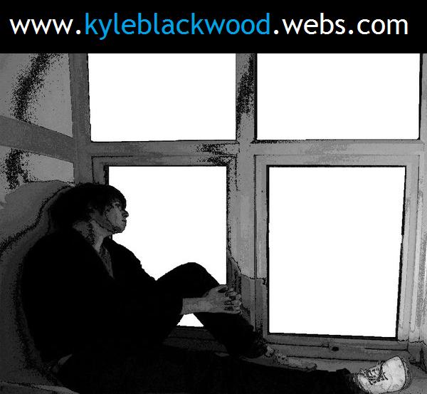 kyleblackwood's Profile Picture