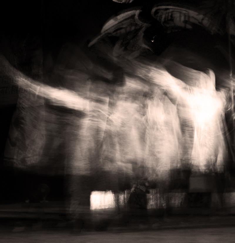 someth moves by KseniaMaytama