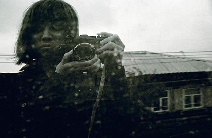 rainy by KseniaMaytama
