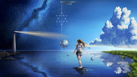 World Within - Kingdom Fall