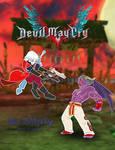Devil May Cry - Devil Showdown 04