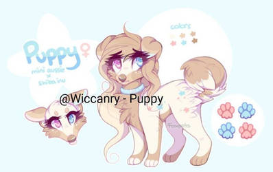Character for Sale! by Wiccanrys