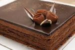Chocolate cake by patchow